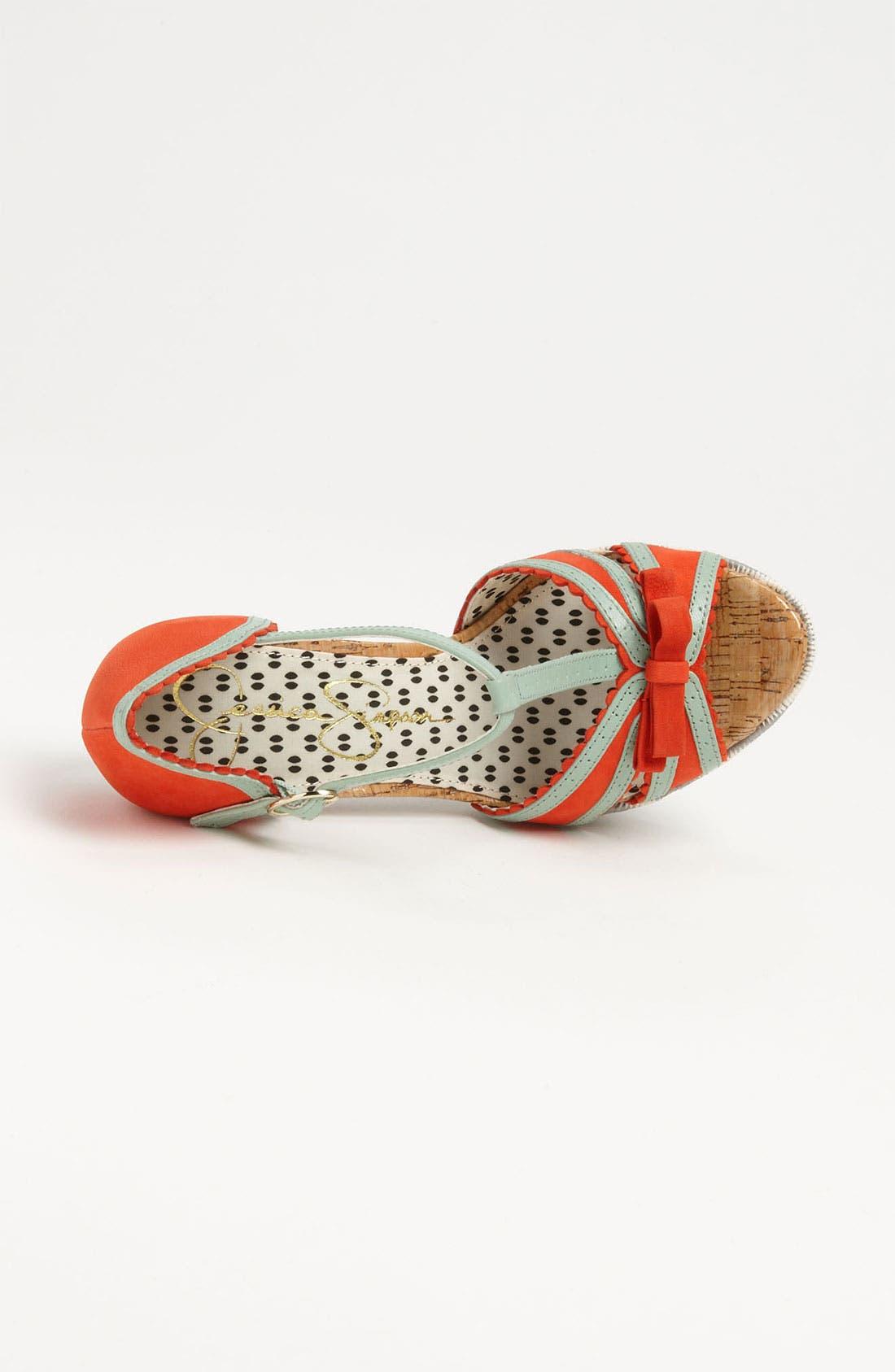 Alternate Image 3  - Jessica Simpson 'Britt' Sandal