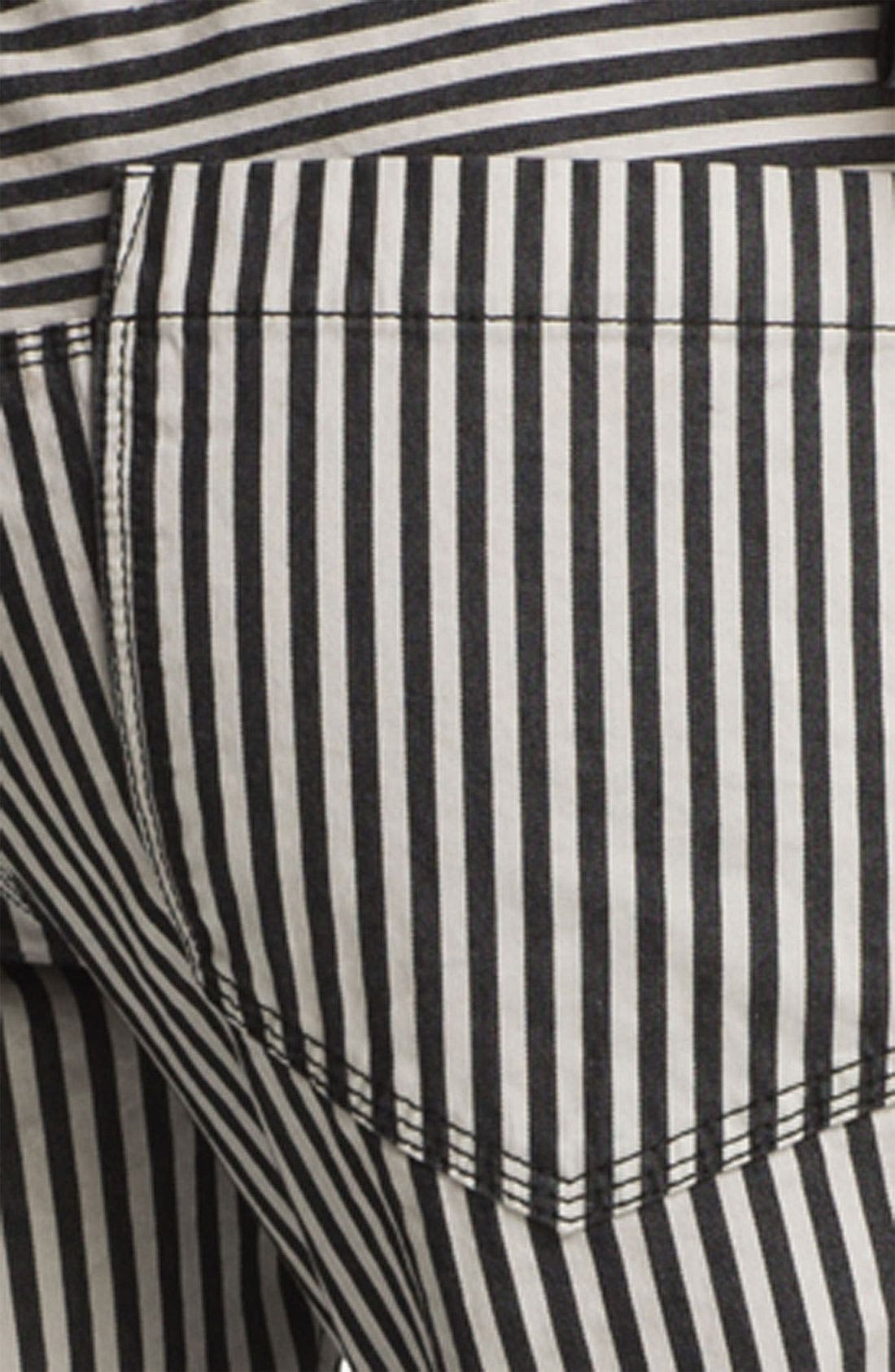 Alternate Image 4  - Kelly Wearstler 'Practitioner' Stripe Pants