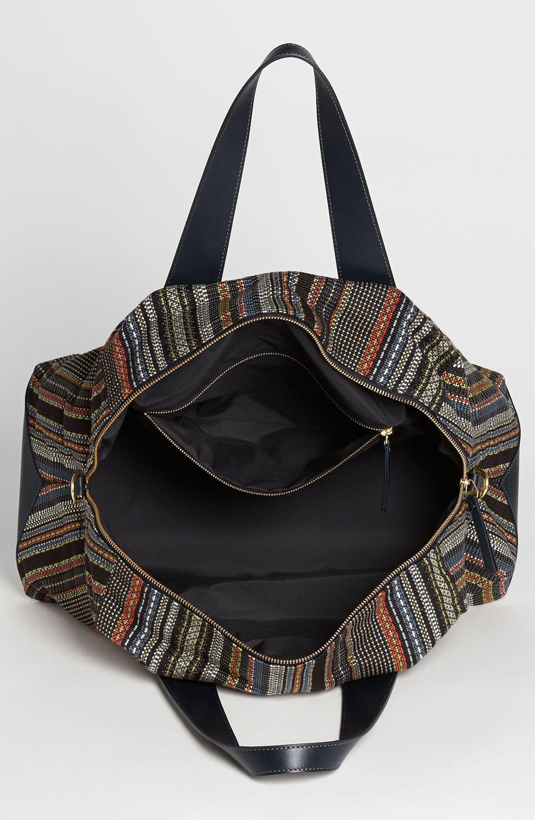 Alternate Image 2  - Paul Smith Accessories 'Maharam' Bag