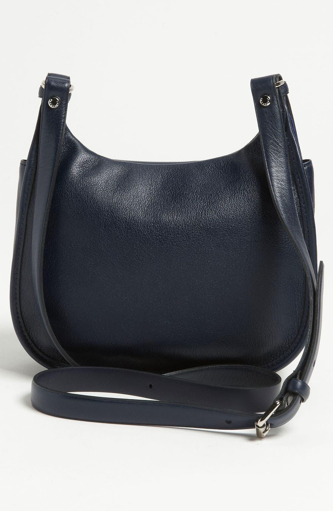 Alternate Image 4  - Longchamp 'Balzane - Small' Crossbody Bag