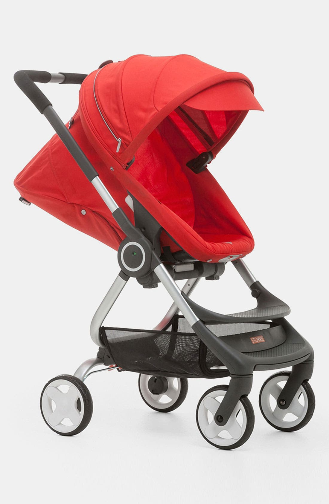 Alternate Image 5  - Stokke 'Scoot Us' Stroller