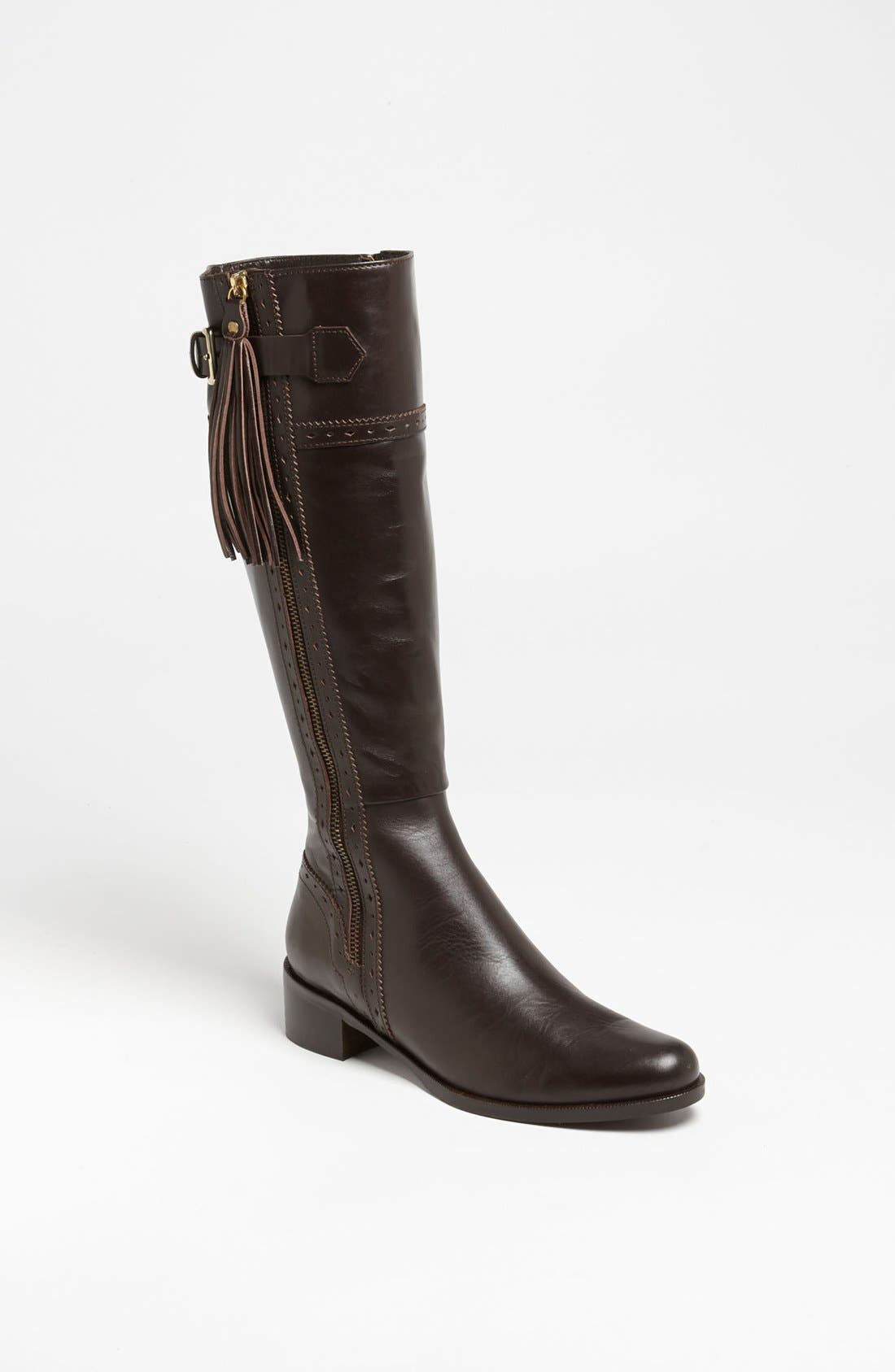 Alternate Image 1 Selected - L.K. Bennett 'Stanley' Boot (Exclusive Color)