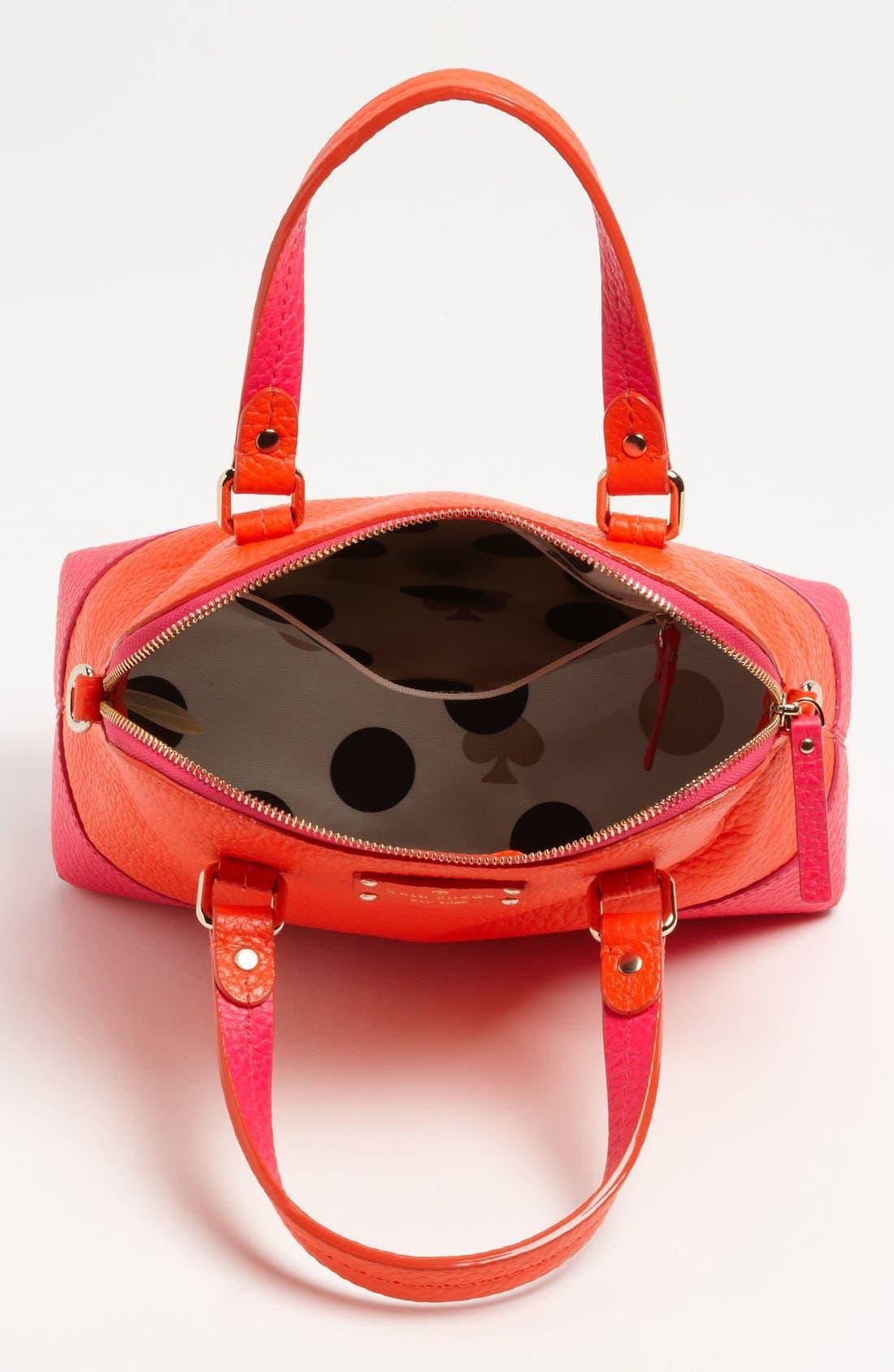Alternate Image 3  - kate spade new york 'grove court - maise' satchel