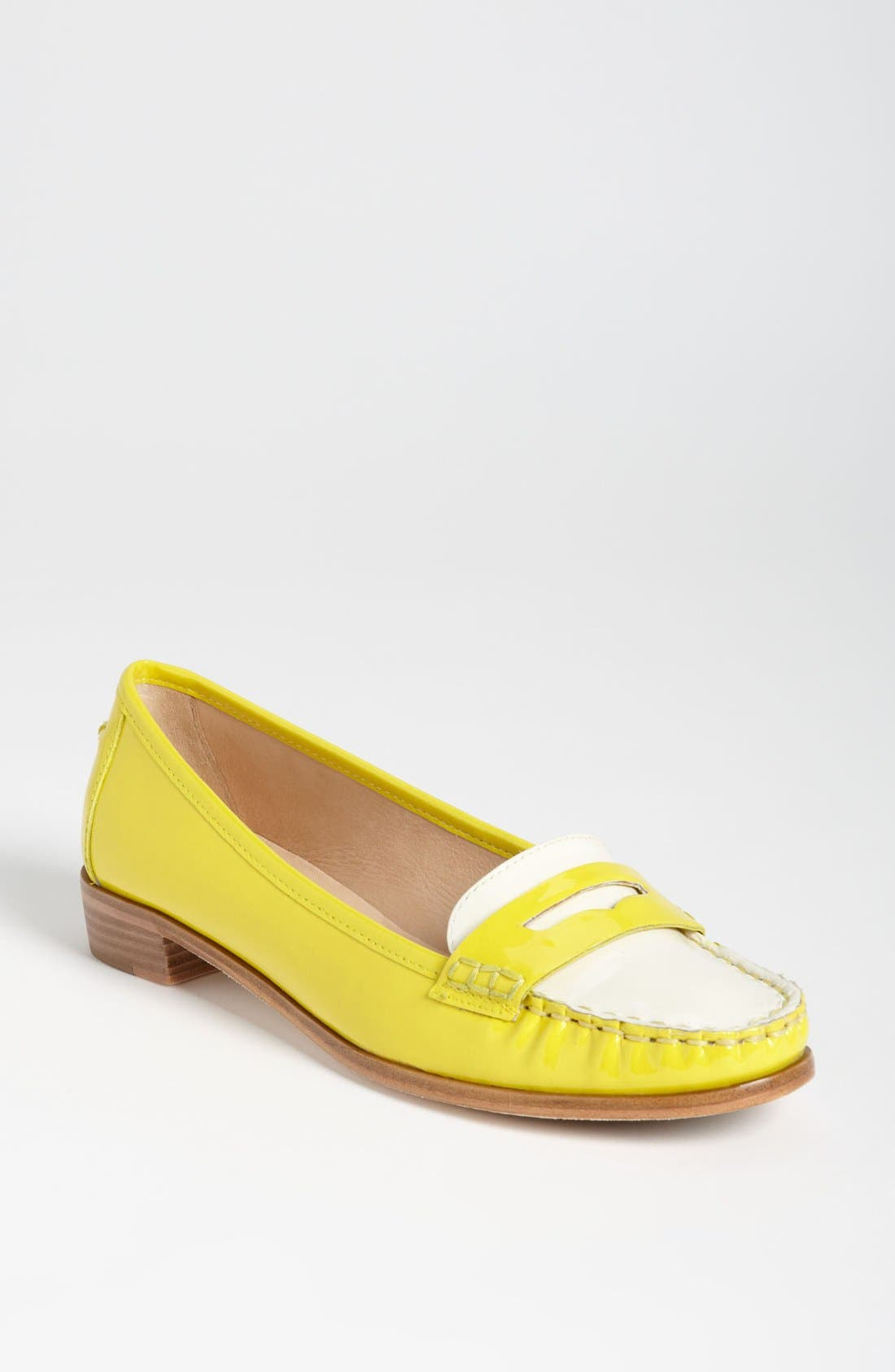 Alternate Image 1 Selected - kate spade new york 'cody' loafer