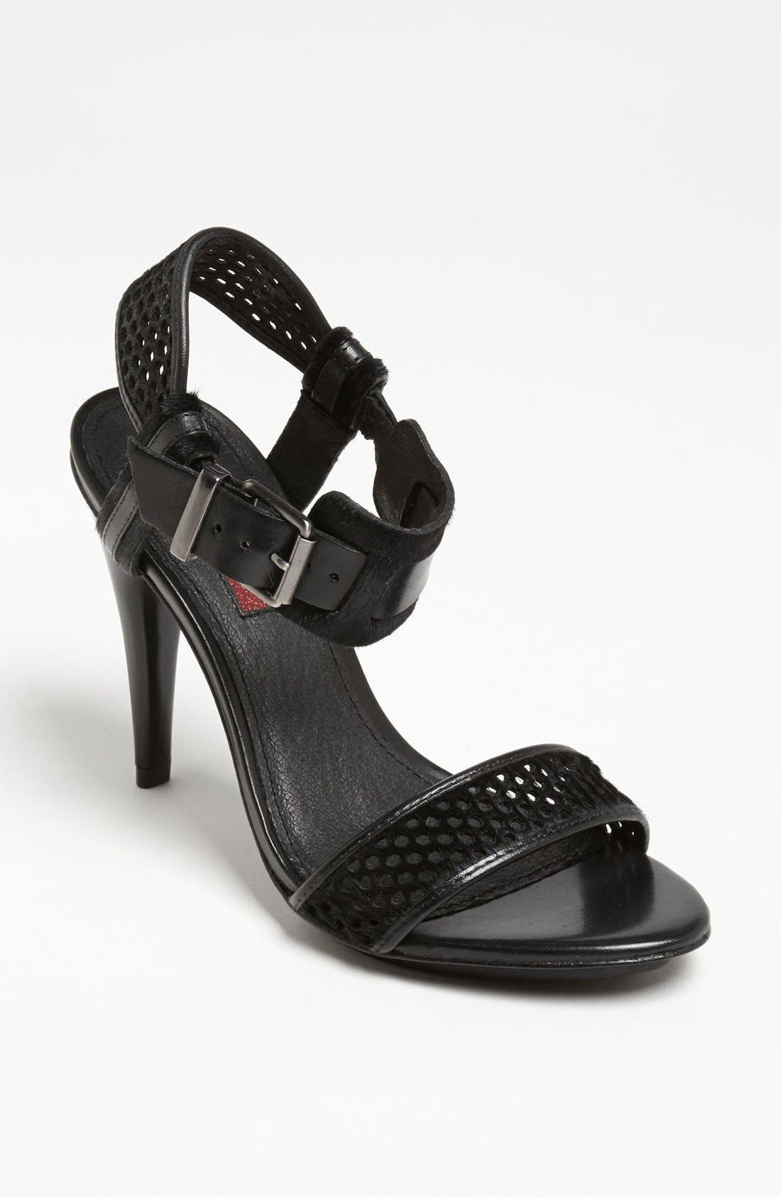 Main Image - 7 For All Mankind® 'Danette' Sandal (Online Only)
