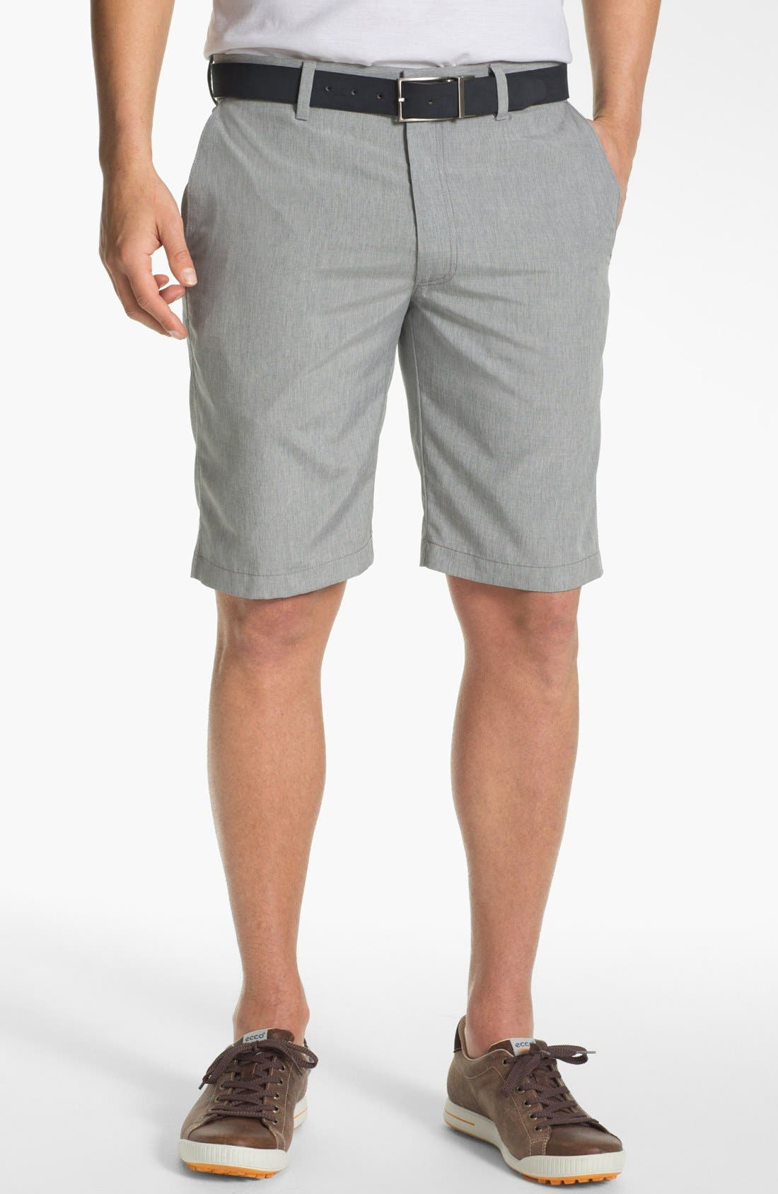 Alternate Image 1 Selected - Callaway Golf® 'Tech' Shorts