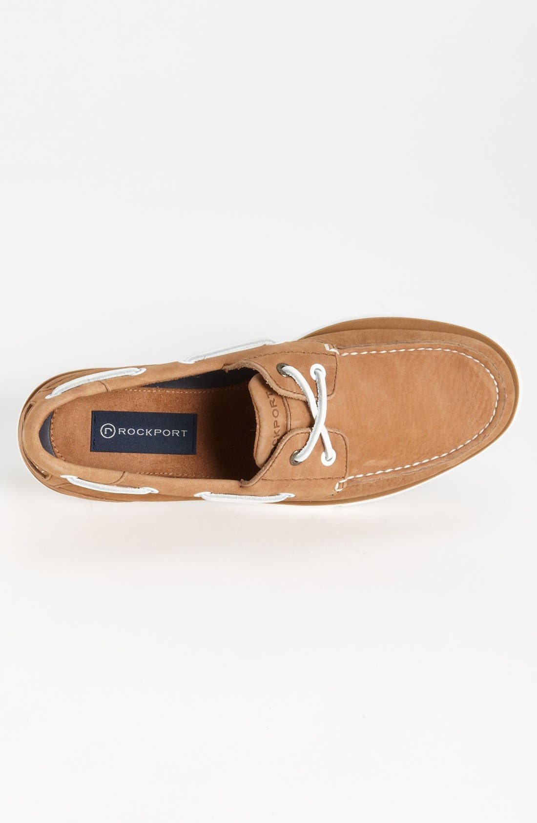 Alternate Image 3  - Rockport 'Summer Tour' Boat Shoe