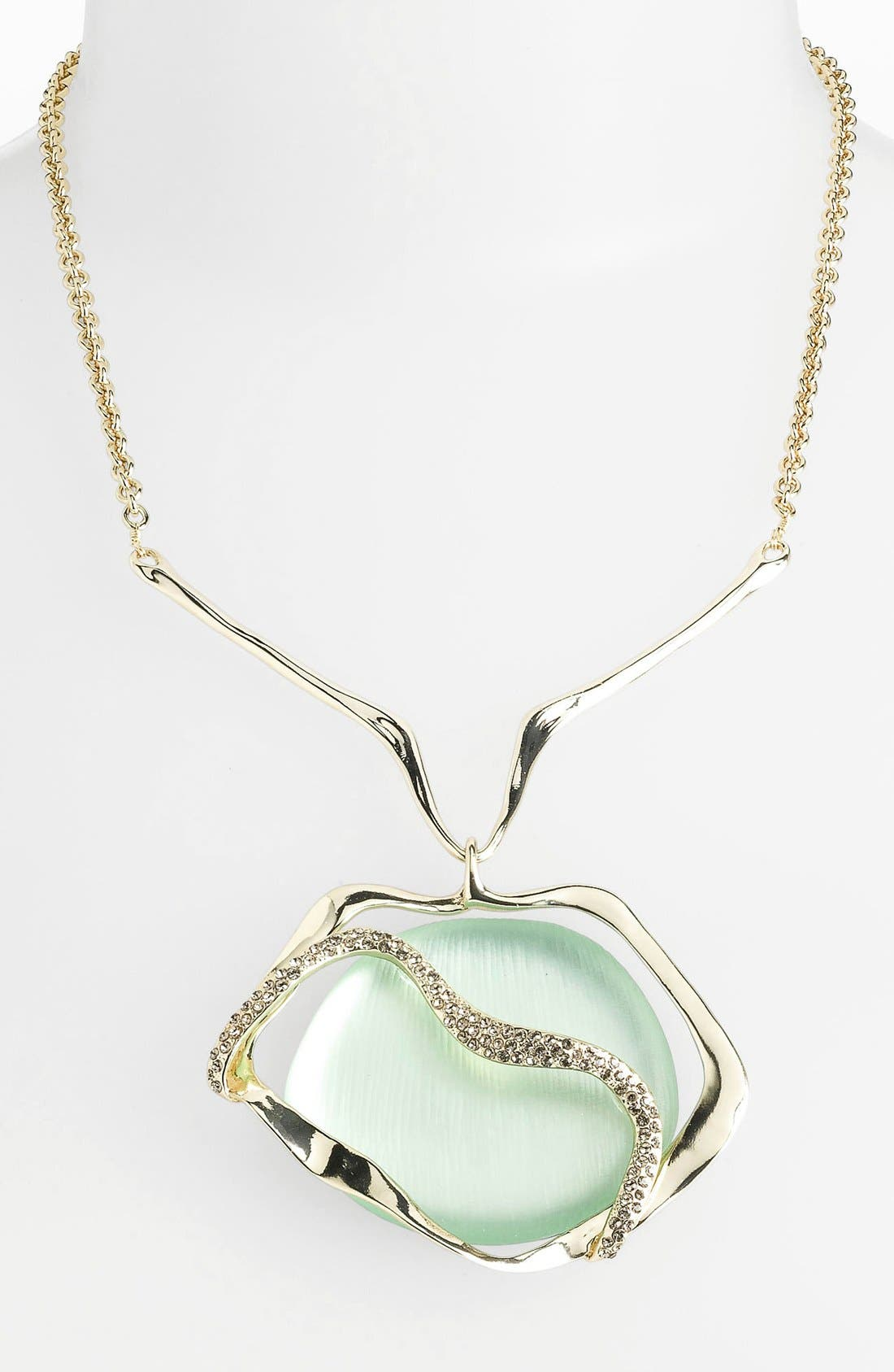 Alternate Image 1 Selected - Alexis Bittar 'Mod' Frontal Necklace