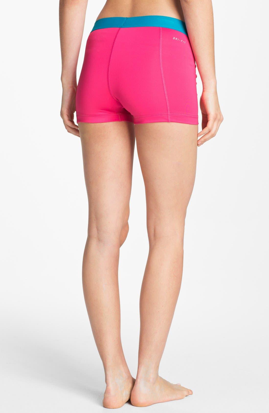 Alternate Image 2  - Nike 'Pro II' Shorts