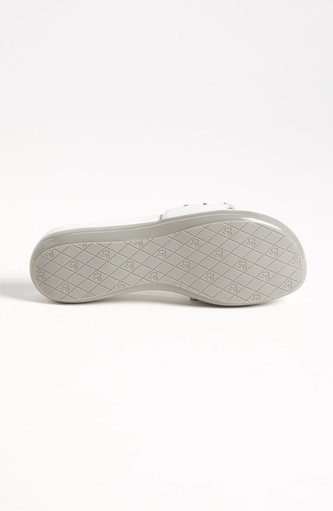 Alternate Image 4  - Donald J Pliner 'Holly' Sandal