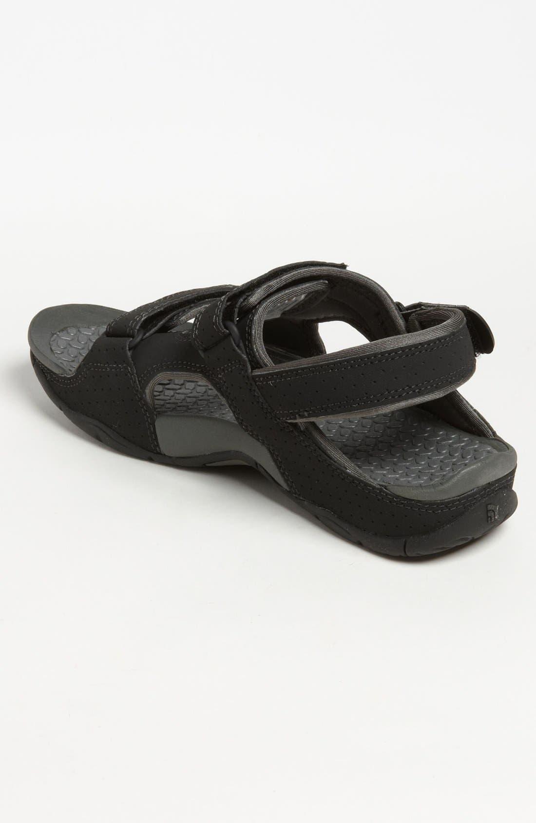 Alternate Image 2  - The North Face 'El Rio II' Sandal (Men)