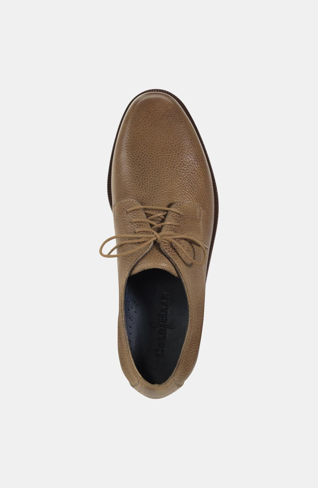 Alternate Image 3  - Cole Haan 'Carter' Buck Shoe