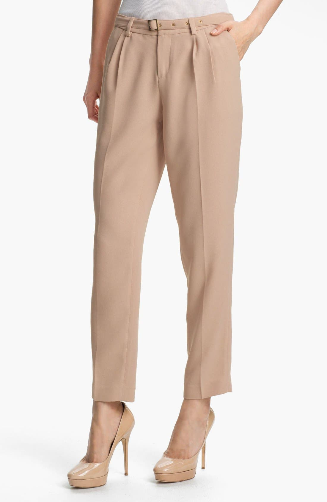 Alternate Image 1 Selected - Joie 'Bannor' Trousers
