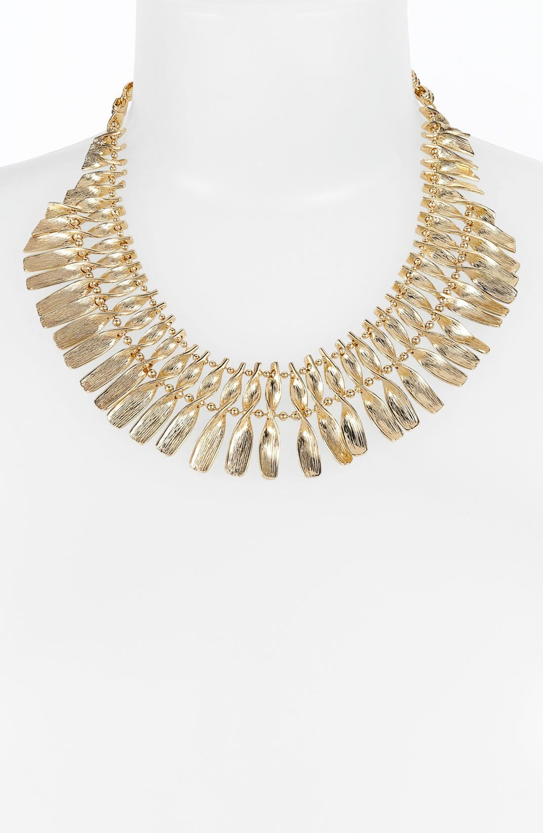 Alternate Image 2  - Kendra Scott 'Sandy' Bib Necklace