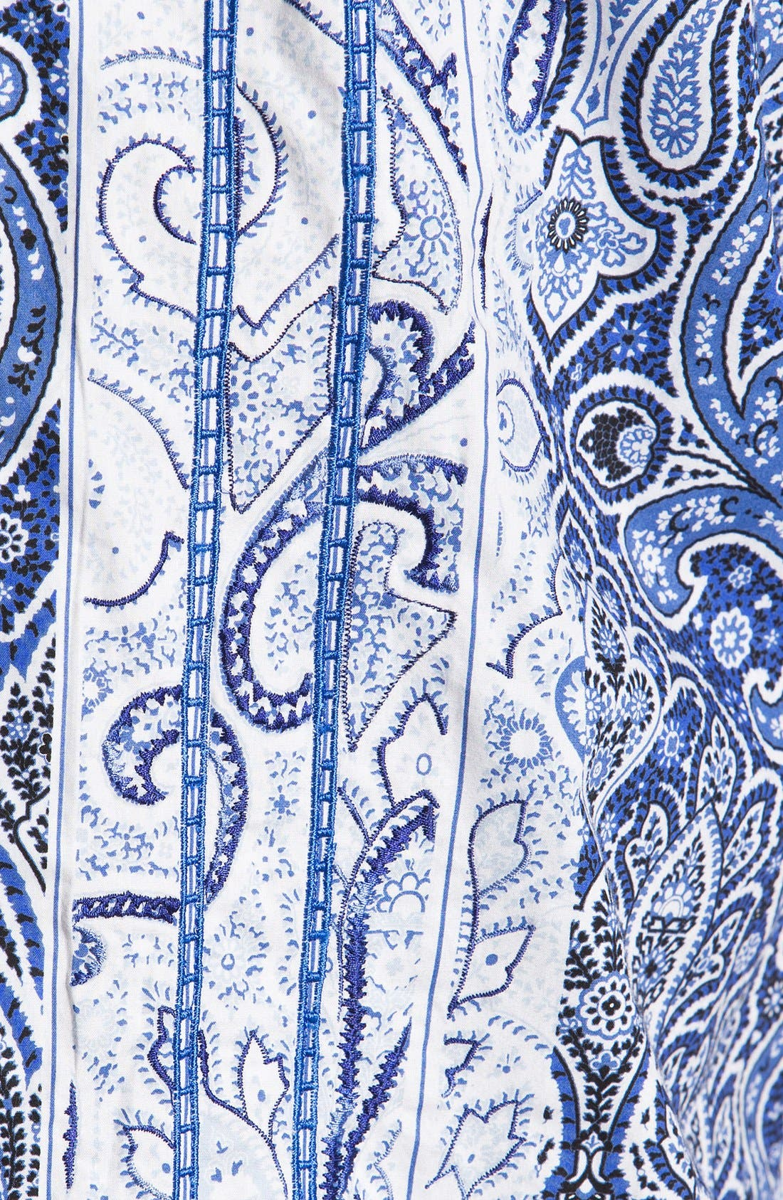 Alternate Image 4  - Robert Graham 'Jaluca' Sport Shirt