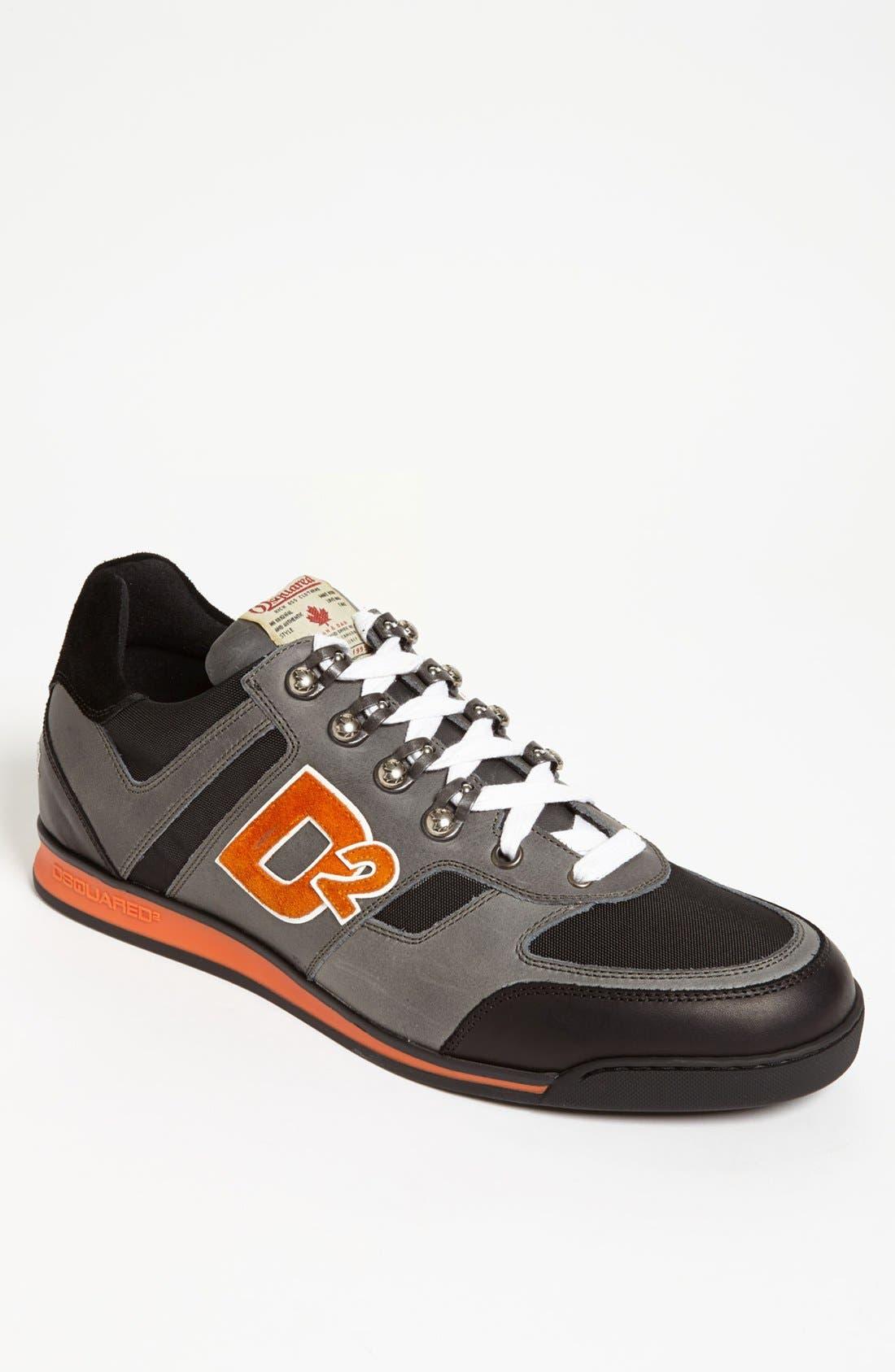 Alternate Image 1 Selected - Dsquared2 'Winner' Sneaker