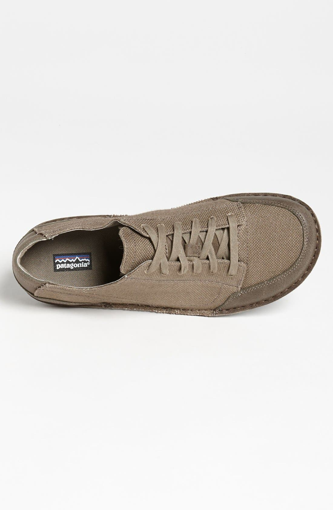 Alternate Image 3  - Patagonia 'Banyan' Sneaker (Men)