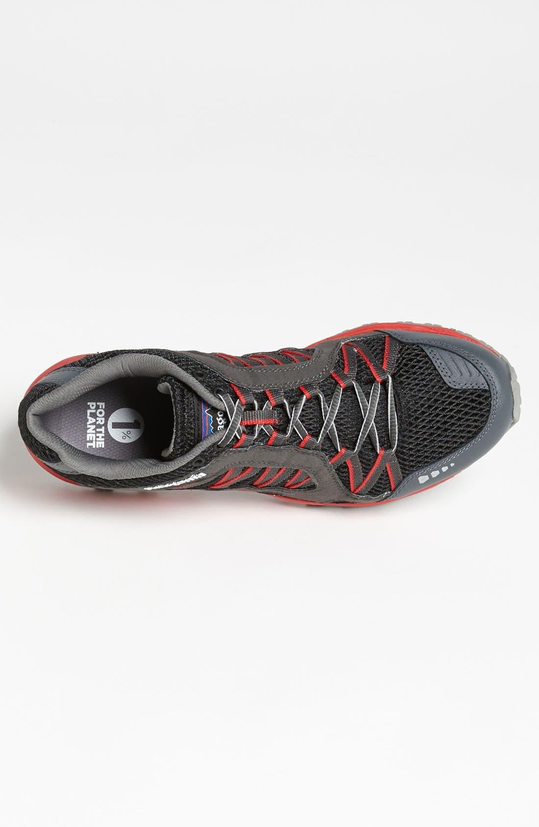 Alternate Image 3  - Patagonia 'Fore Runner' Trail Running Shoe (Men)
