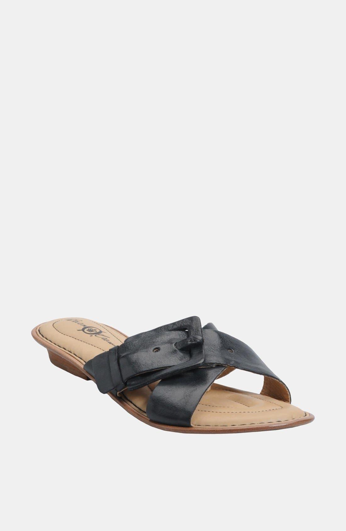 Alternate Image 1 Selected - Børn 'Gayla' Sandal