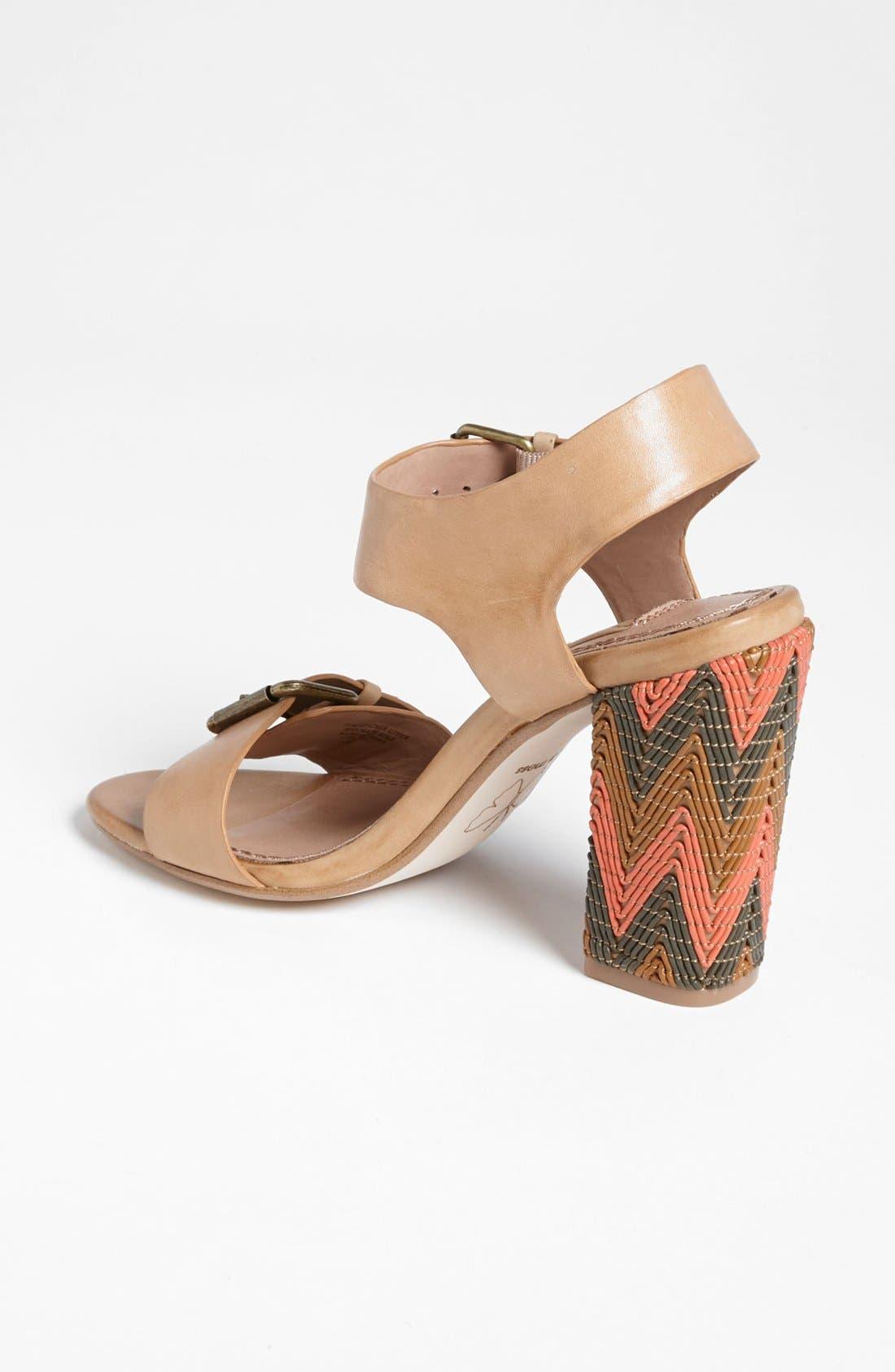 Alternate Image 2  - Ella Moss 'Tessa' Sandal