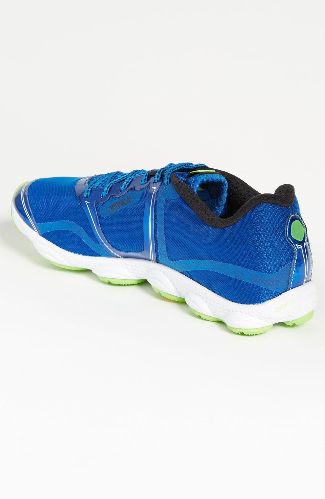 Alternate Image 2  - New Balance '1010 Minimal' Trail Running Shoe (Men)