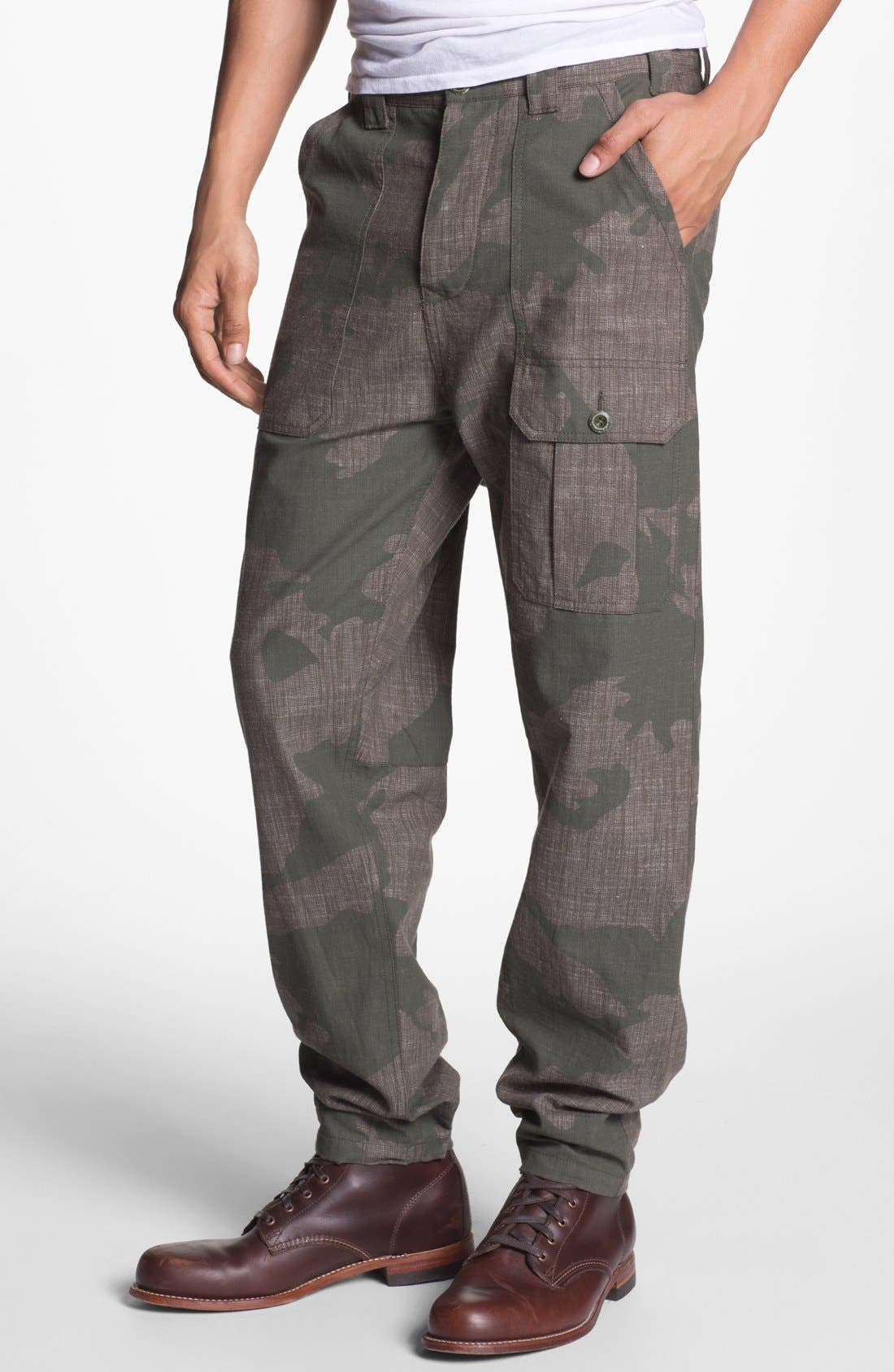 Alternate Image 1 Selected - Marshall Artist Utility Trousers