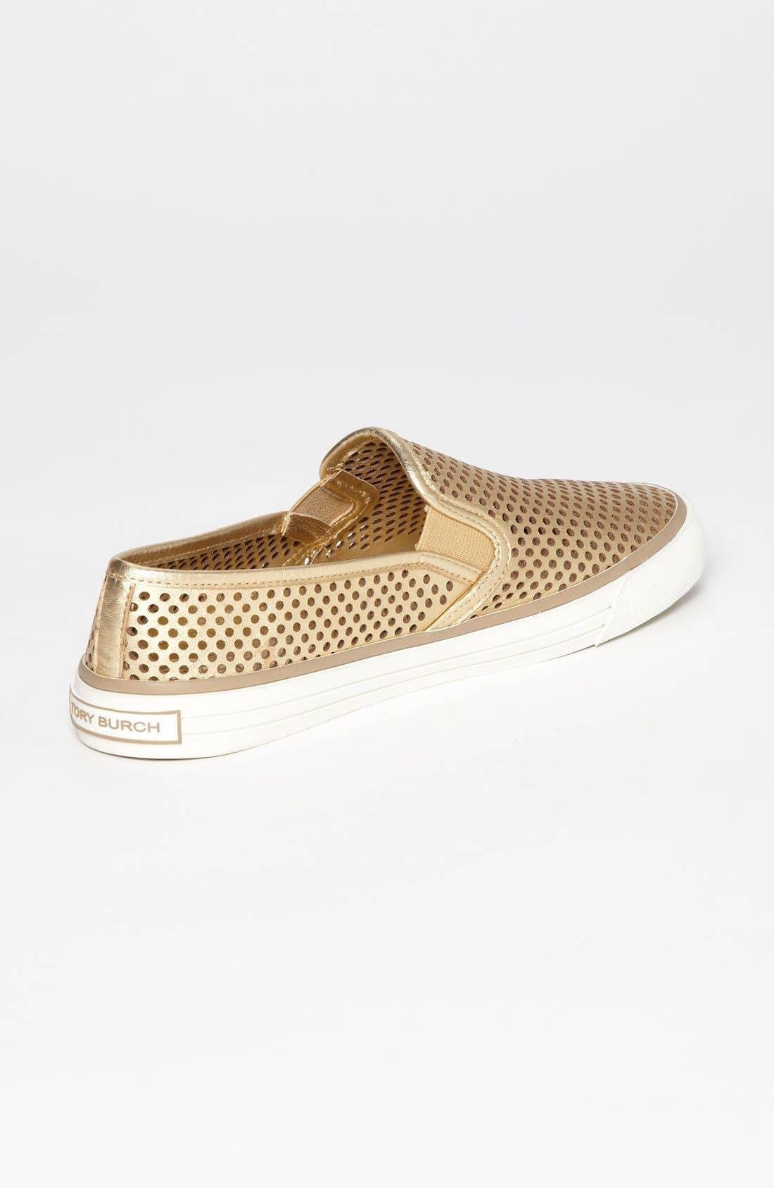 Alternate Image 2  - Tory Burch 'Miles' Perforated Sneaker