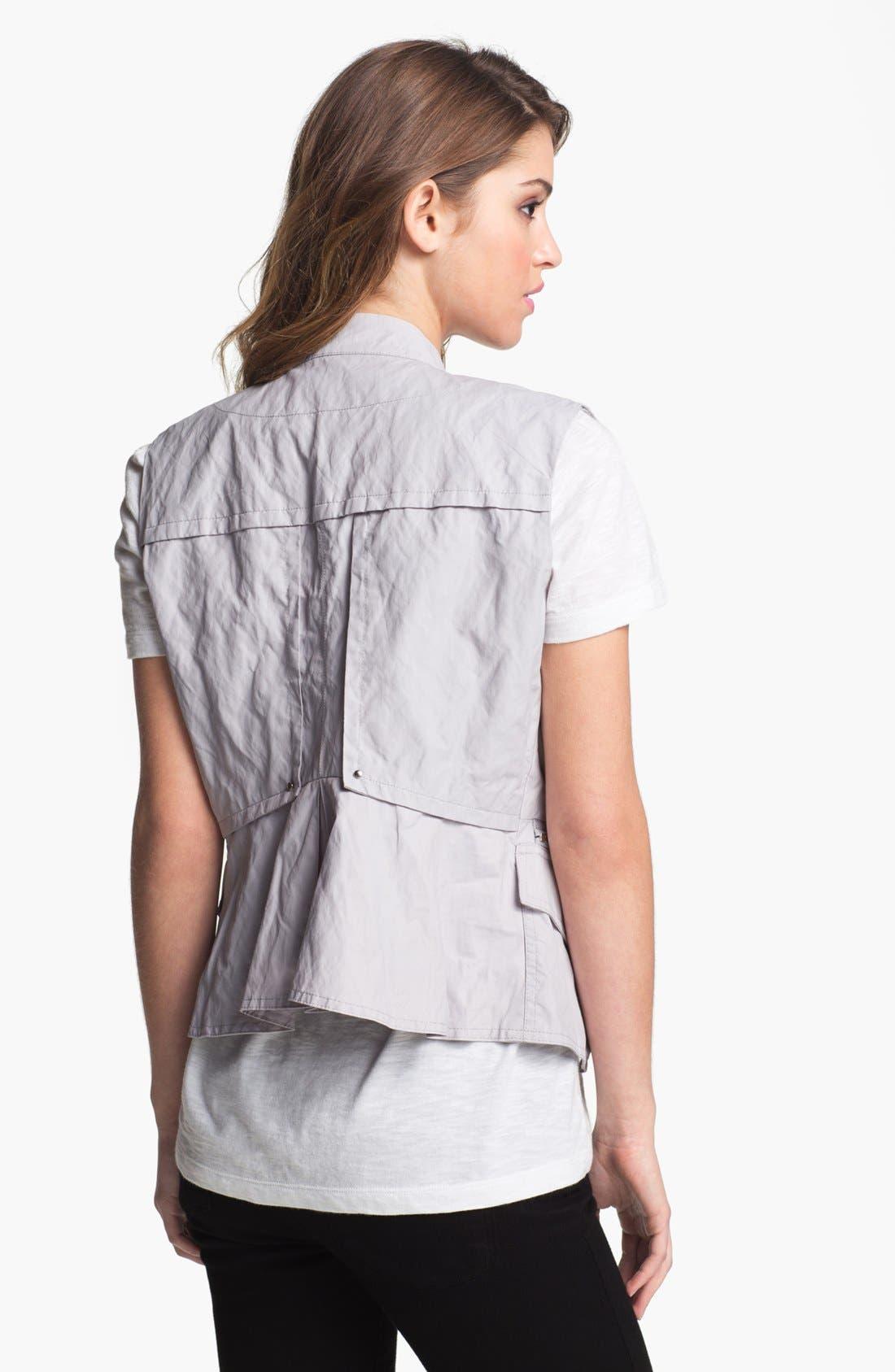 Alternate Image 2  - Kenneth Cole New York 'Eliza' Vest
