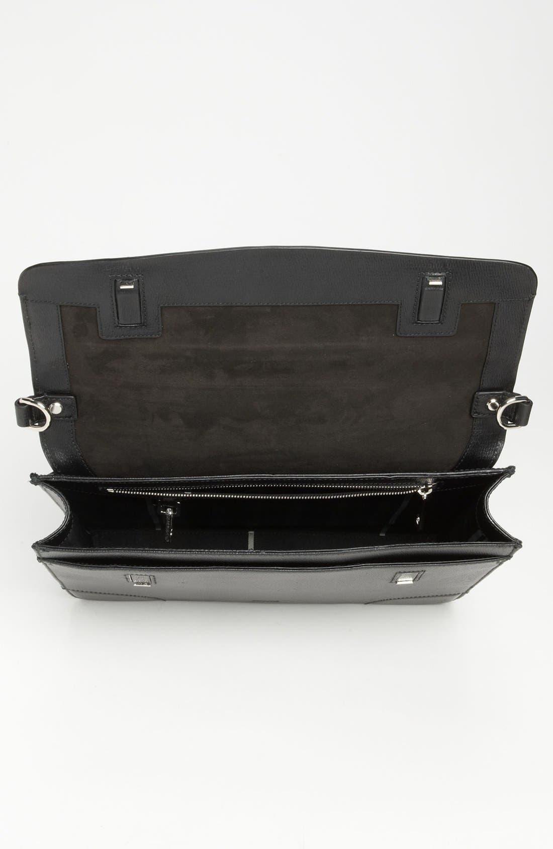Alternate Image 3  - BOSS Black 'Lamin' Briefcase