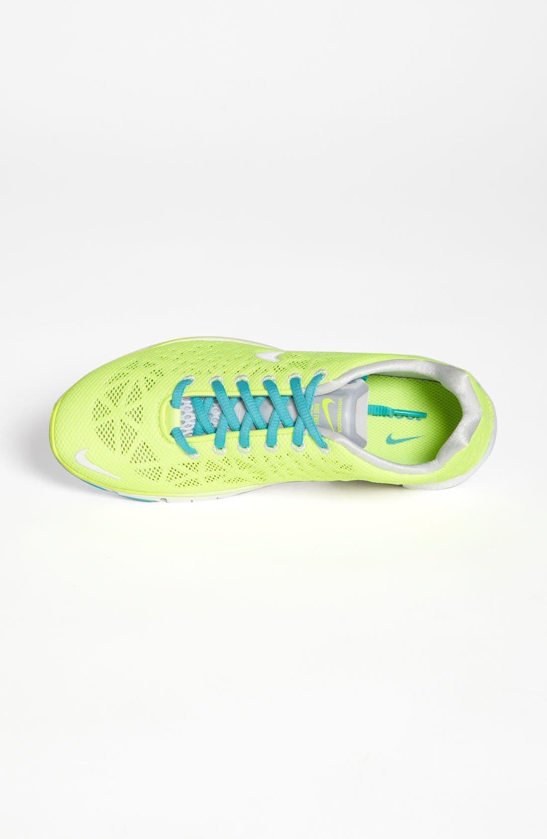 Alternate Image 3  - Nike 'Free TR 3 - Breathe' Training Shoe (Women)