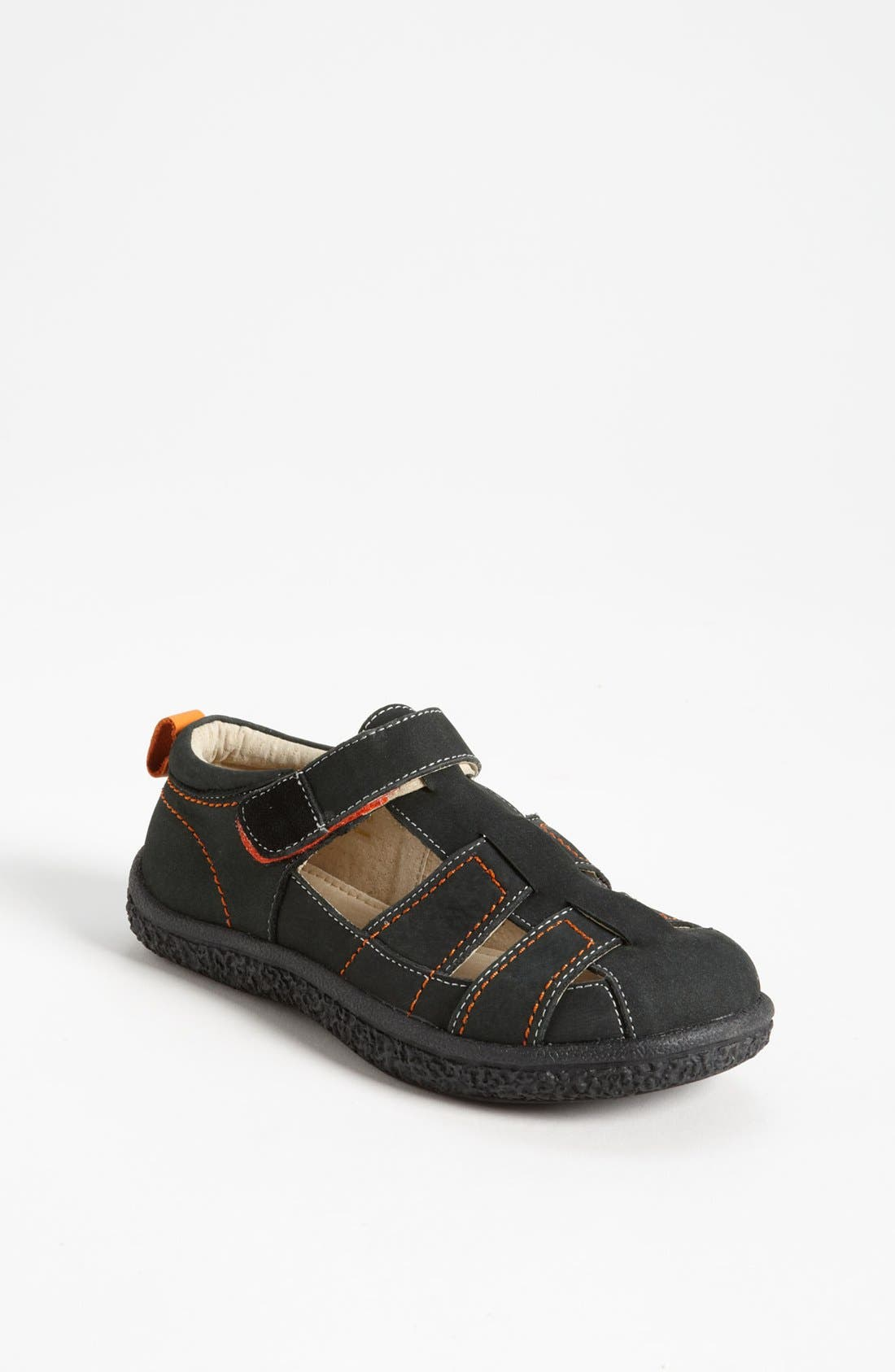Alternate Image 1 Selected - See Kai Run 'Christopher' Sandal (Toddler & Little Kid)
