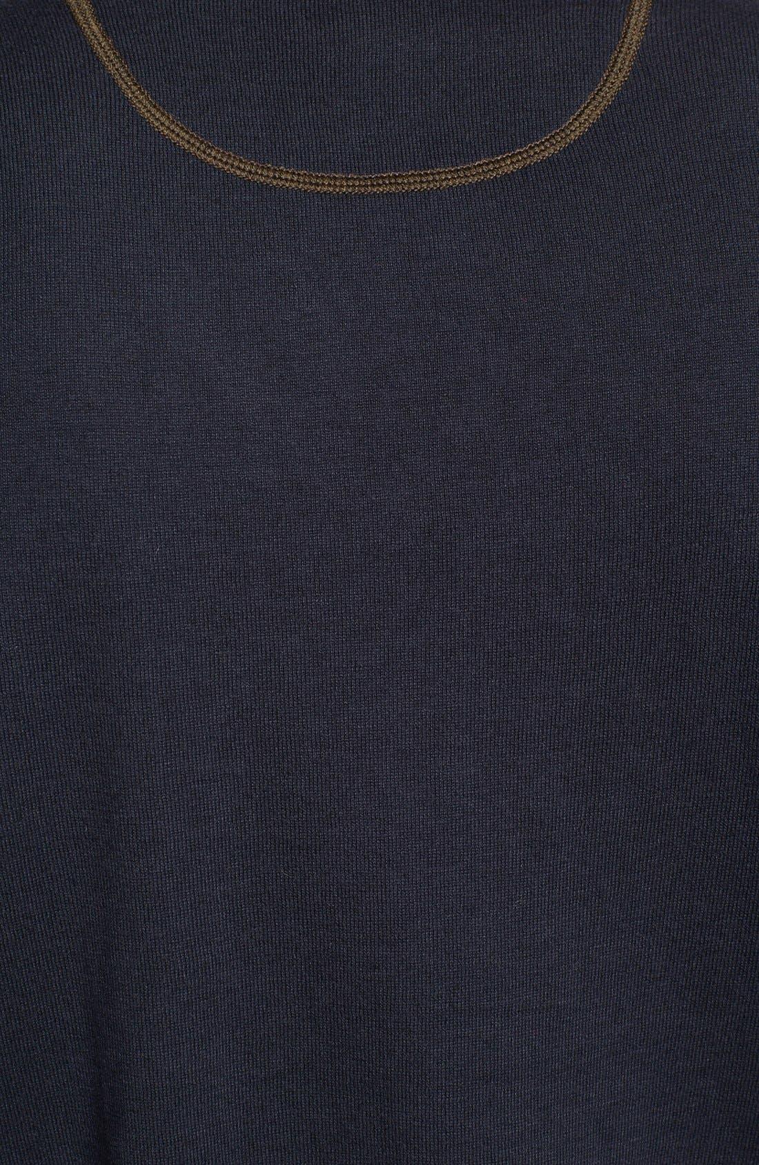 Alternate Image 3  - BOSS Orange 'Accel' V-Neck Sweater