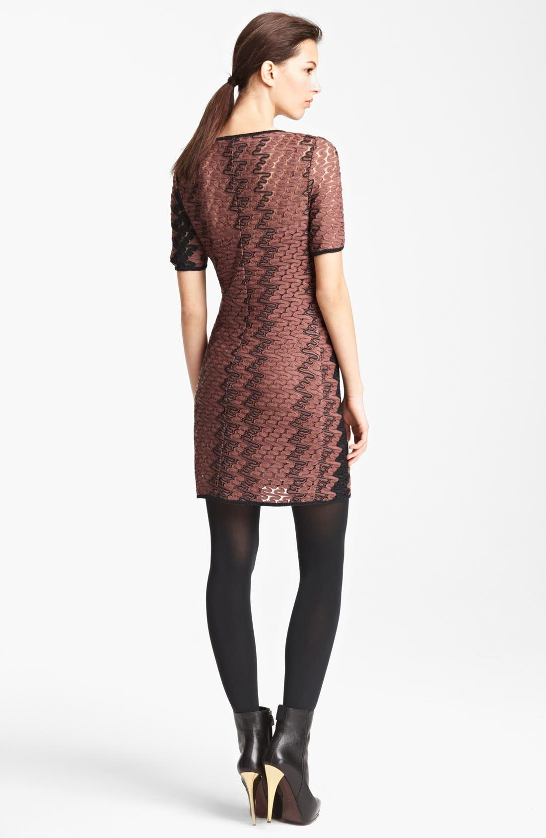 Alternate Image 2  - Missoni Zigzag Dress
