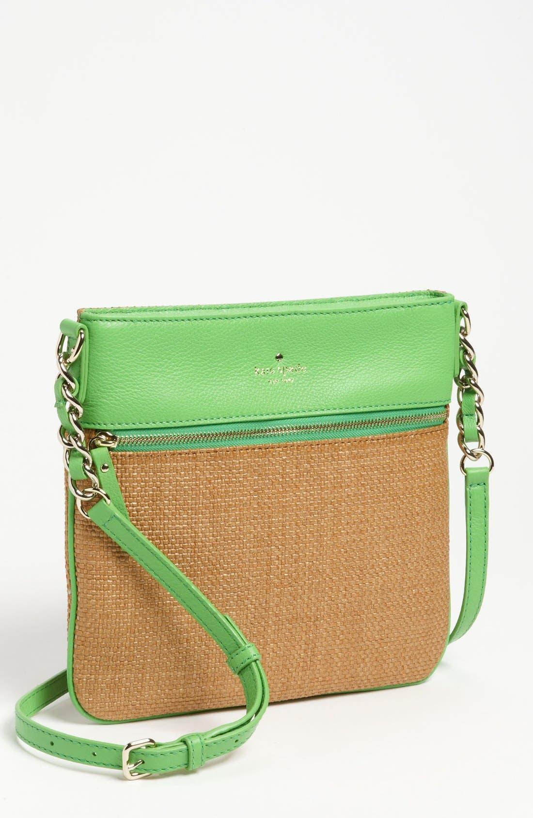 Alternate Image 1 Selected - kate spade new york 'cobble hill - ellen' crossbody bag