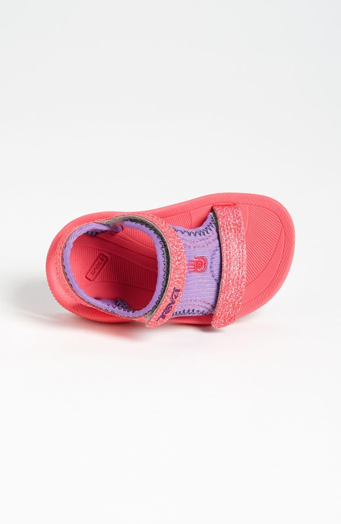 Alternate Image 3  - Teva 'Psyclone 3' Sandal (Baby, Walker, Toddler & Little Kid)