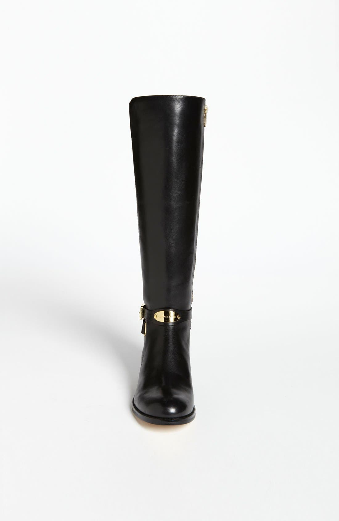 Alternate Image 3  - MICHAEL Michael Kors 'Arley' Boot