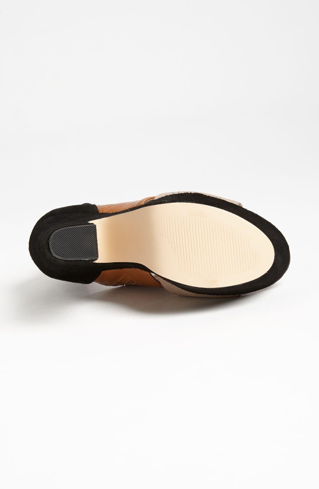 Alternate Image 4  - Steve Madden 'Shocker' Sandal