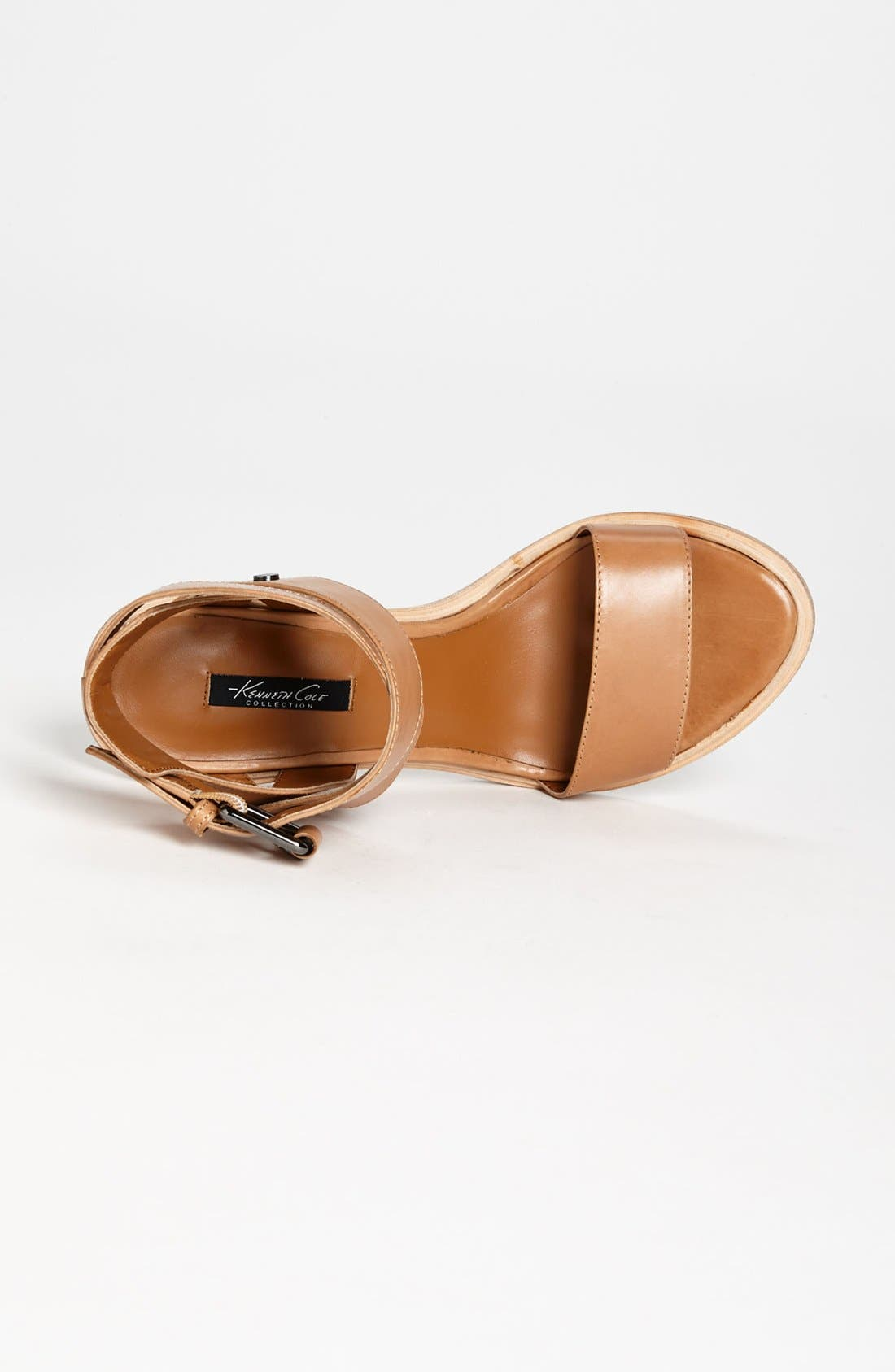Alternate Image 3  - Kenneth Cole New York 'Page' Sandal