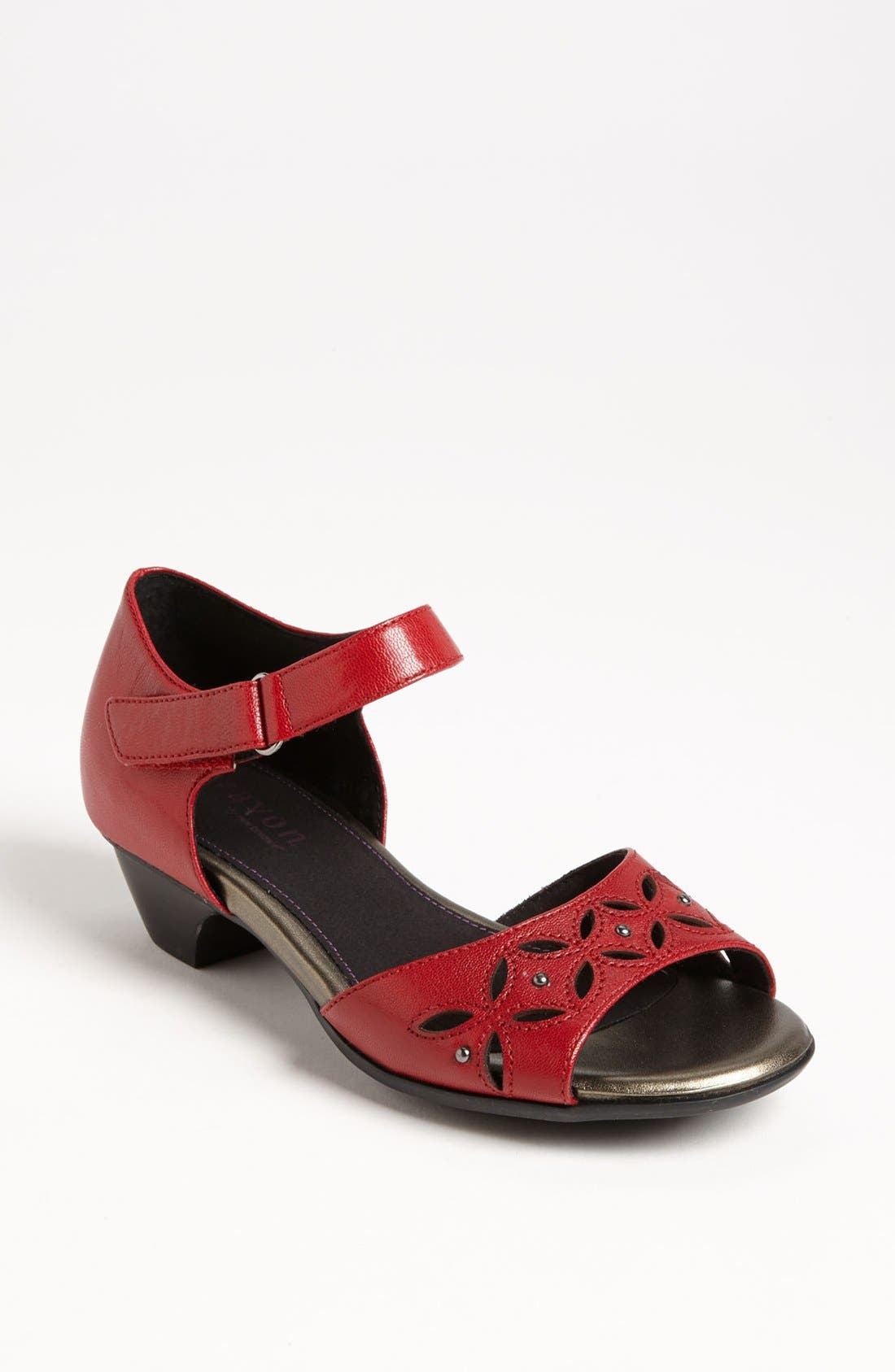 Alternate Image 1 Selected - Aravon 'Sofia' Sandal