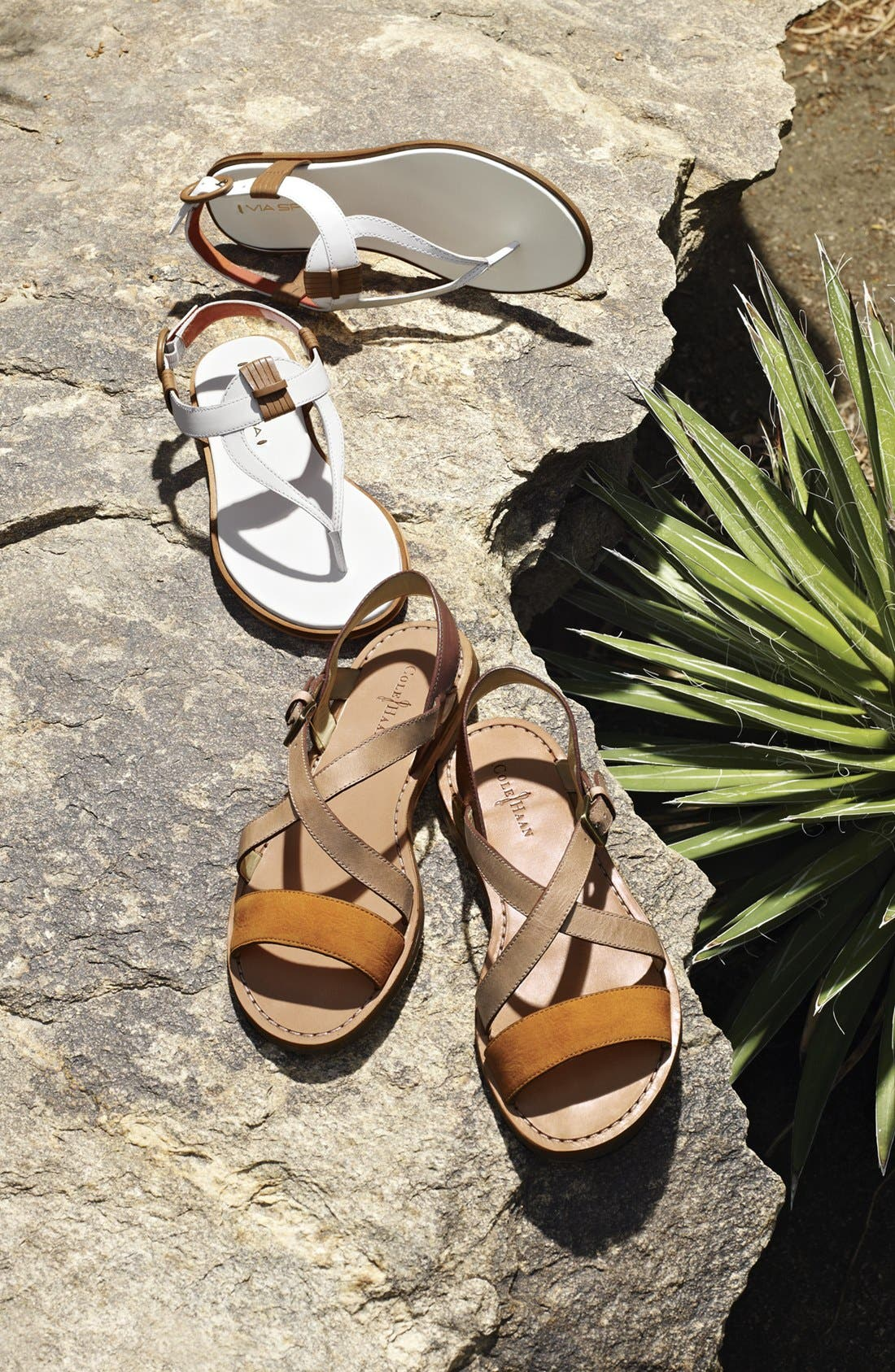 Alternate Image 3  - Via Spiga 'Capris' Sandal