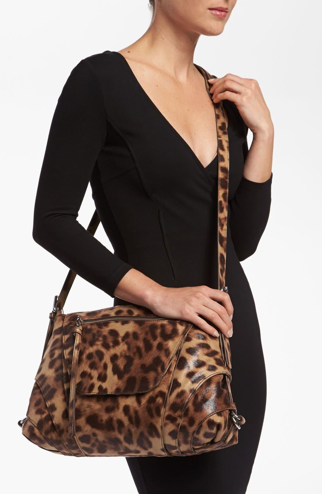 Alternate Image 2  - Kooba 'Brielle' Leather Crossbody Bag