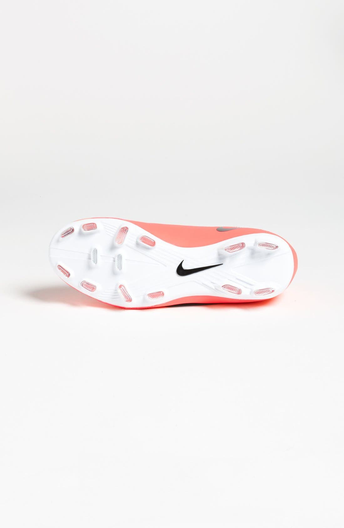 Alternate Image 4  - Nike 'T-90 Shoot IV' Soccer Cleat (Toddler, Little Kid & Big Kid)