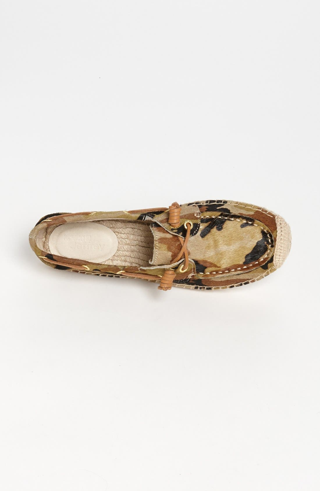 Alternate Image 3  - Sperry® Top-Sider for Jeffrey 'Authentic Original' Espadrille