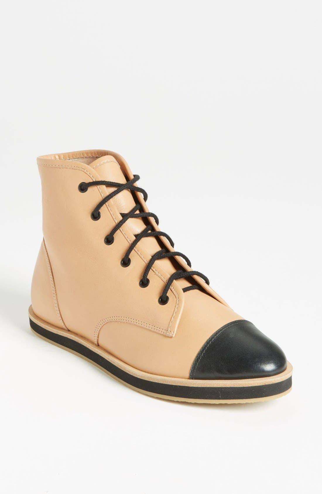 Alternate Image 1 Selected - Loeffler Randall 'Octavia' Boot (Online Only)