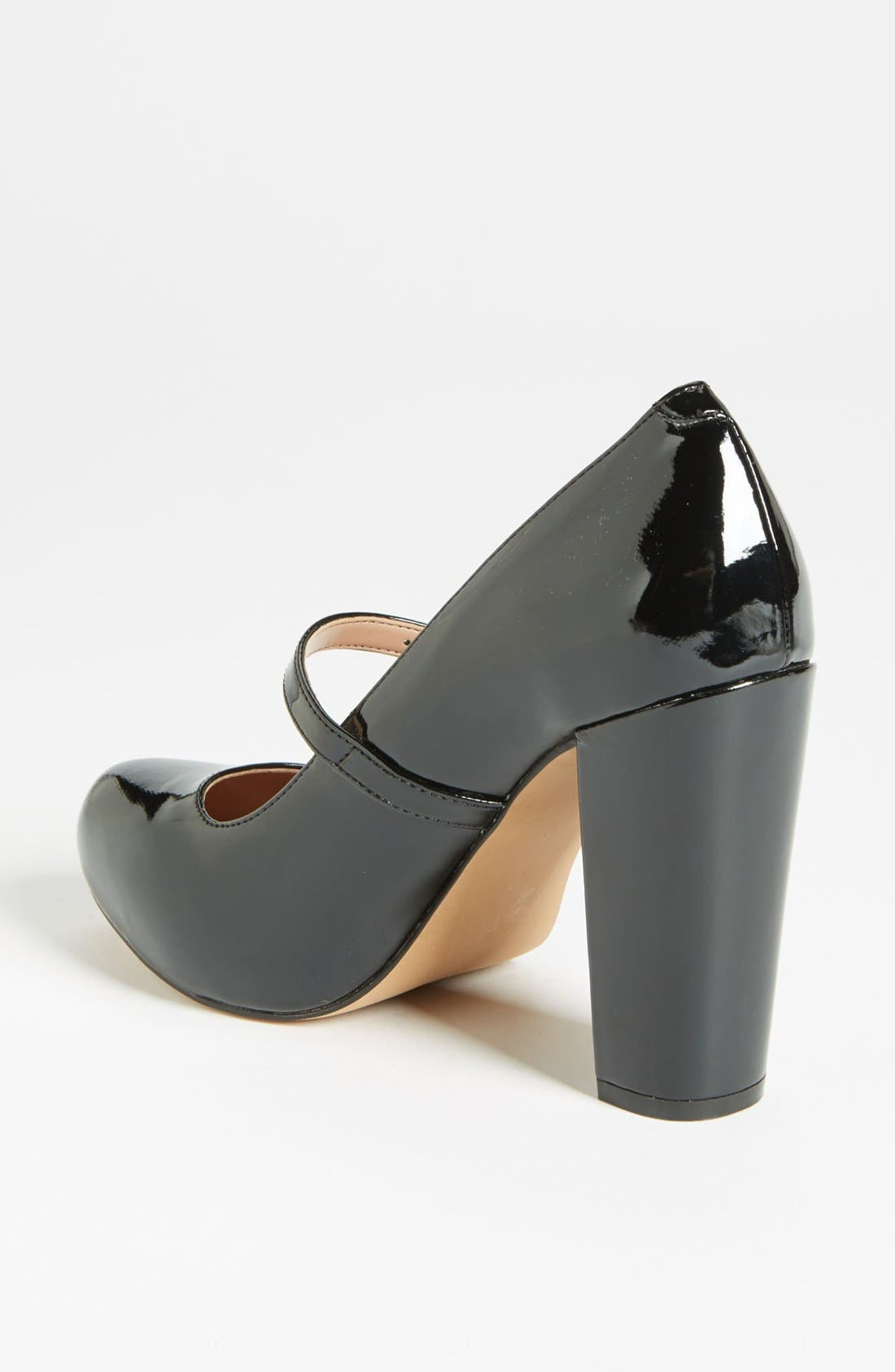 Alternate Image 2  - Julianne Hough for Sole Society 'Whitney' Pump