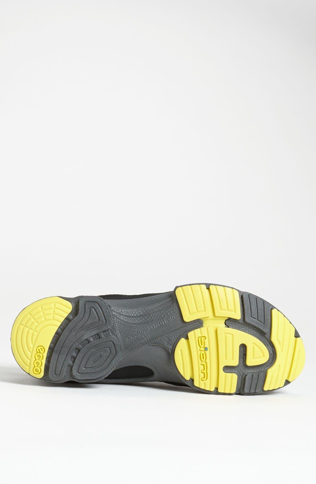 Alternate Image 4  - ECCO 'Biom Core' Training Shoe (Men)
