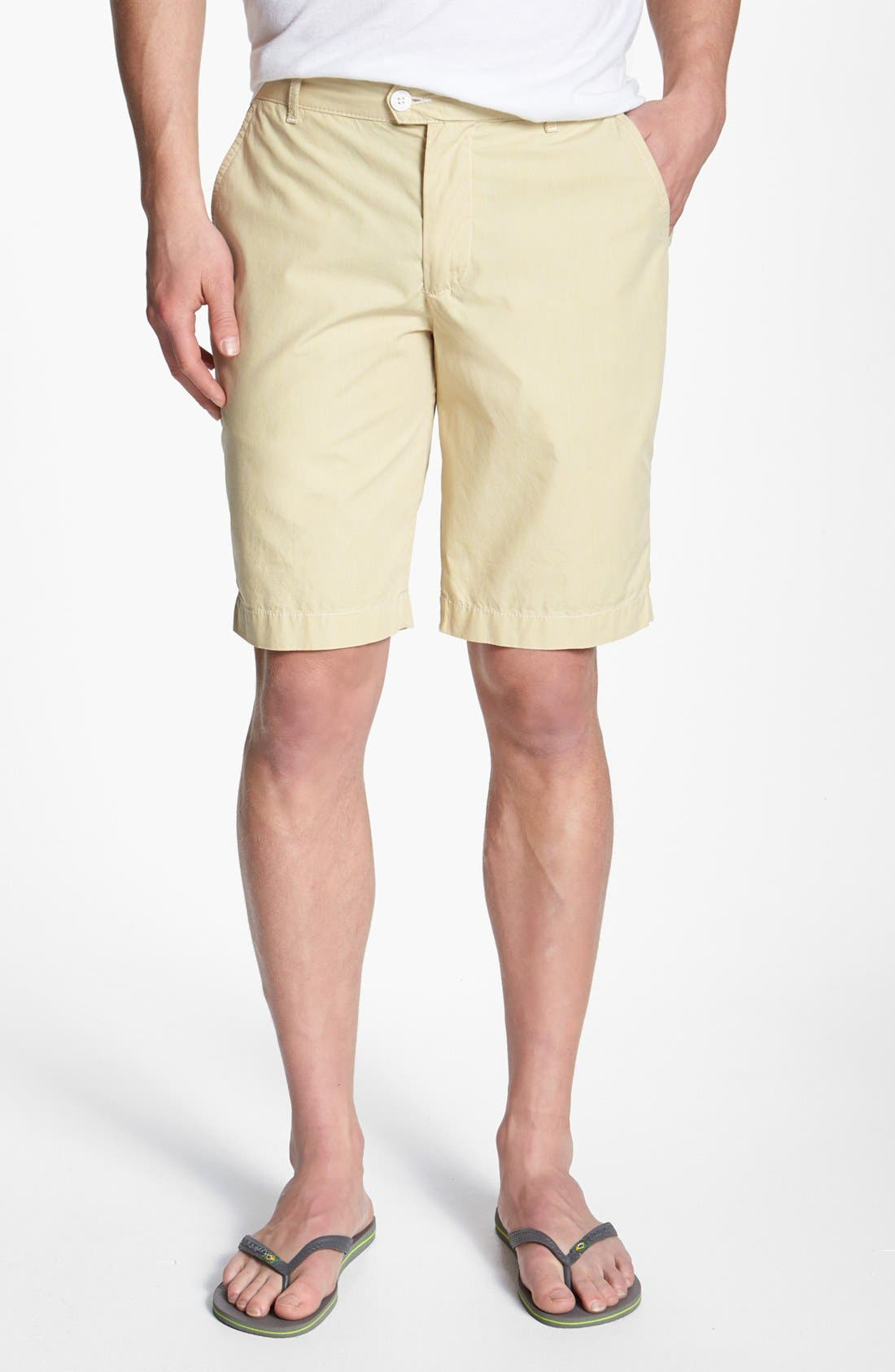 Alternate Image 1 Selected - Benson Shorts