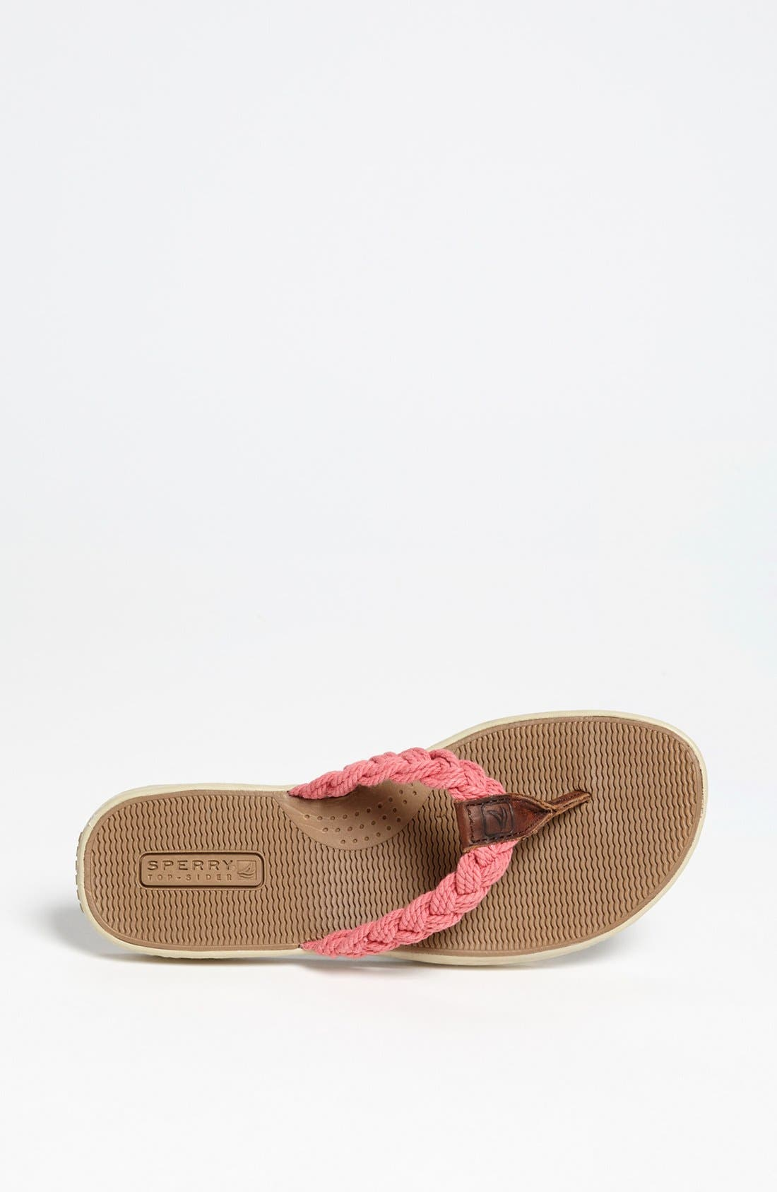 Alternate Image 3  - SPERRY TOP-SIDER TUCKERFISH FLIP FLOP