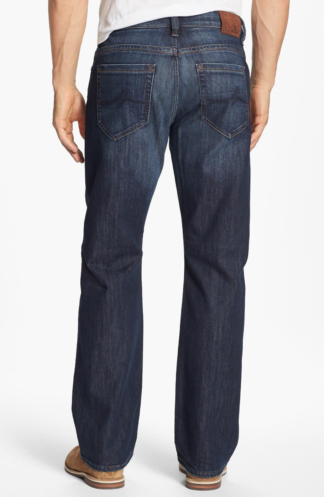 Alternate Image 2  - 34 Heritage 'Confidence' Straight Leg Jeans