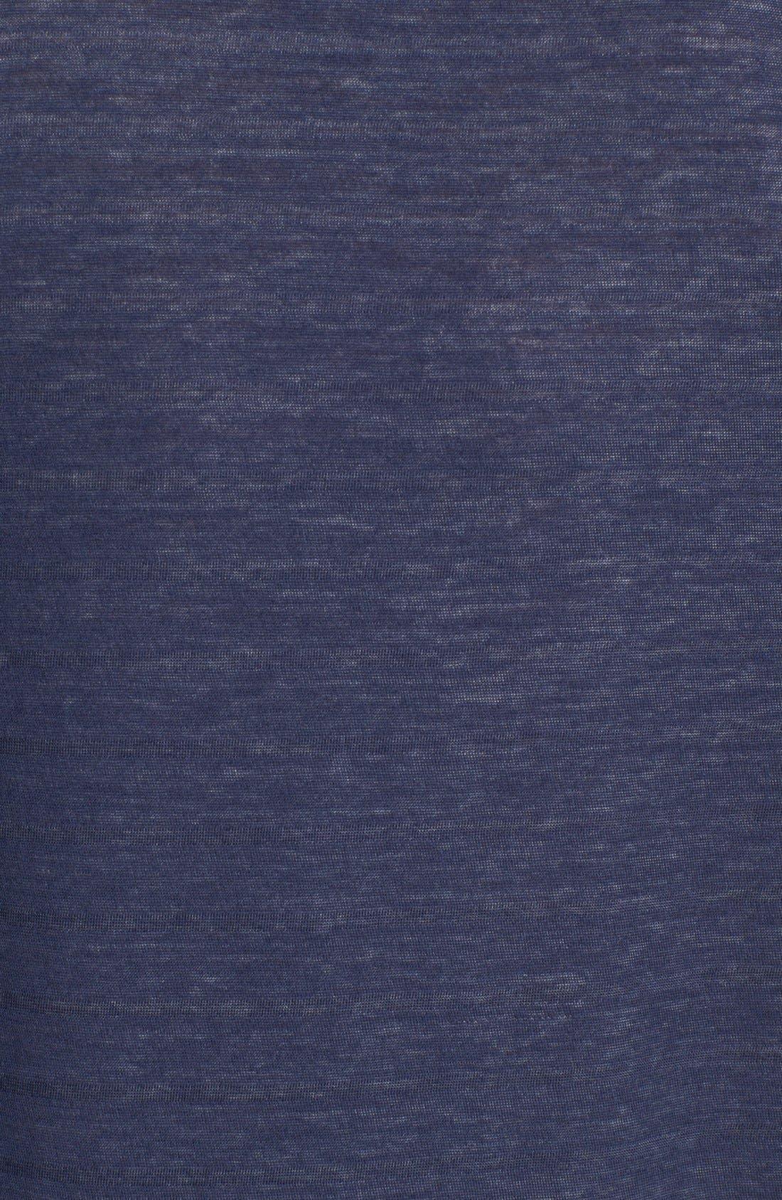 Alternate Image 3  - BOSS Black 'Abruzzi' Sweater